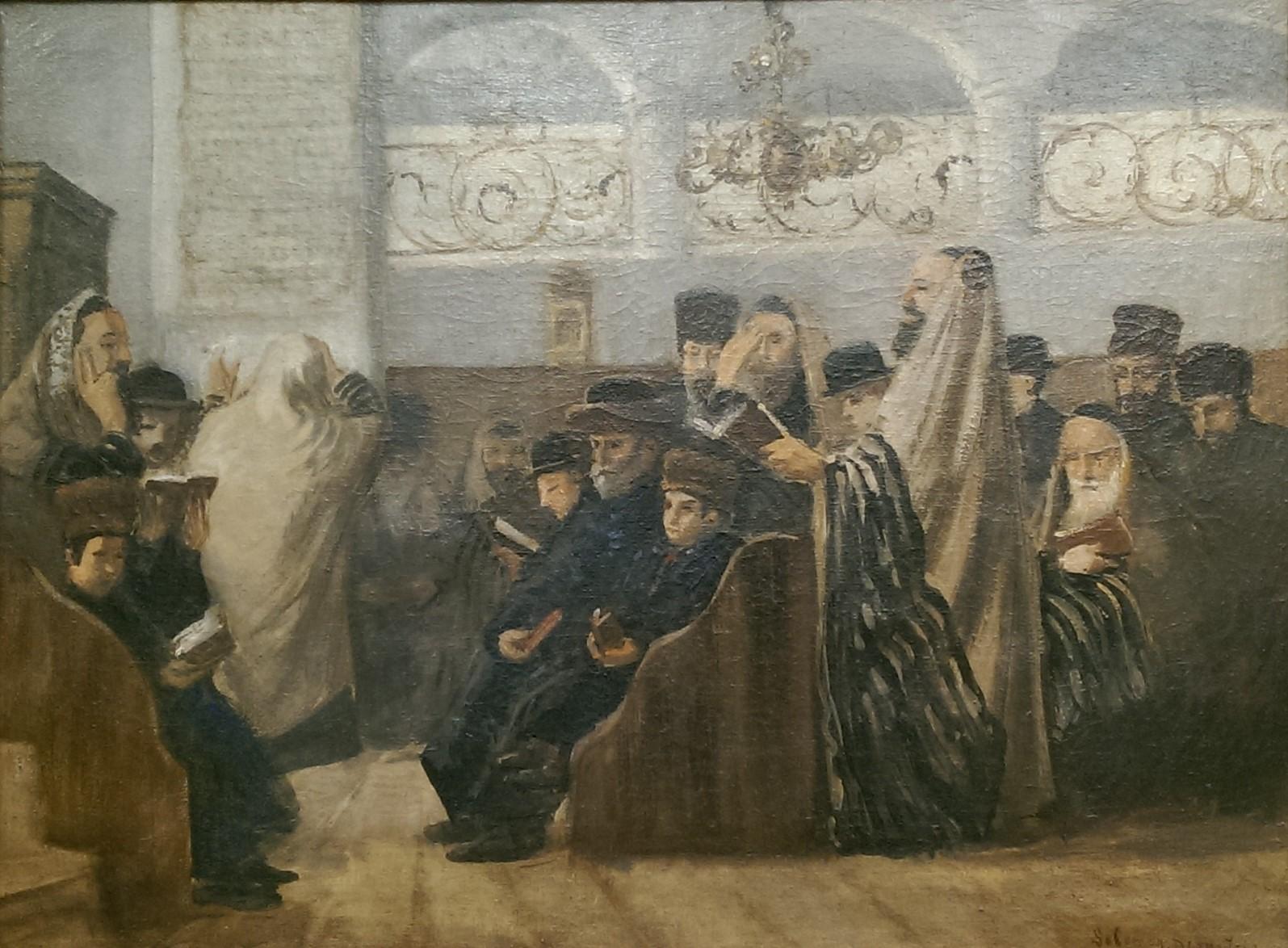 Берштейн Соломон