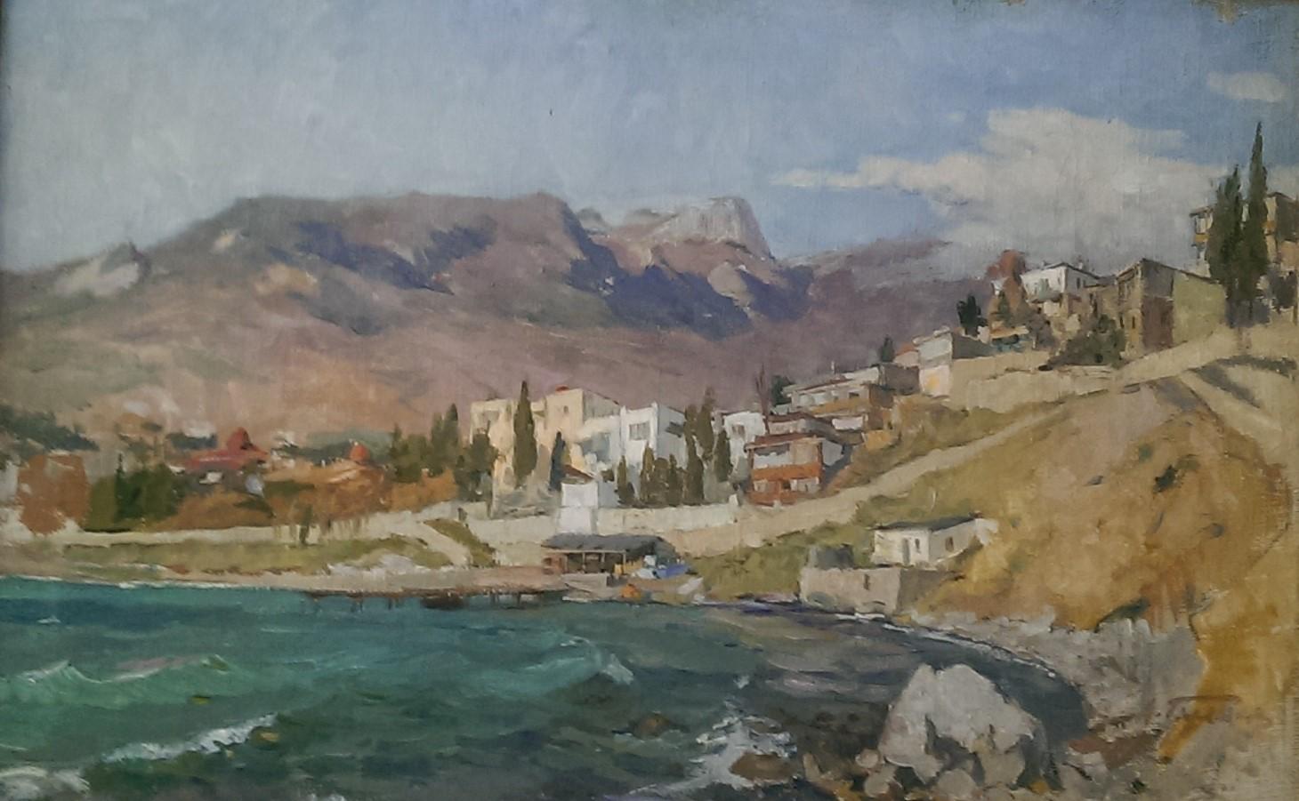 Гуляев Александр Георгиевич
